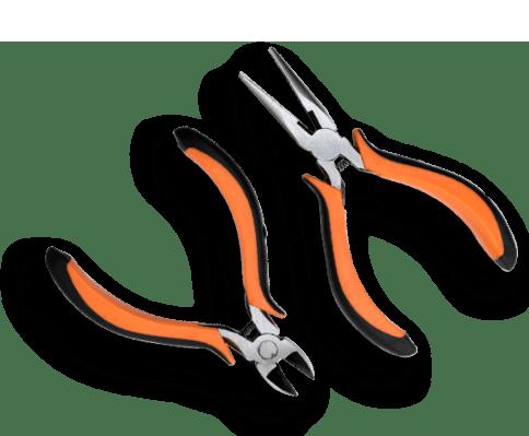 Nożyczki do cięcia kabli